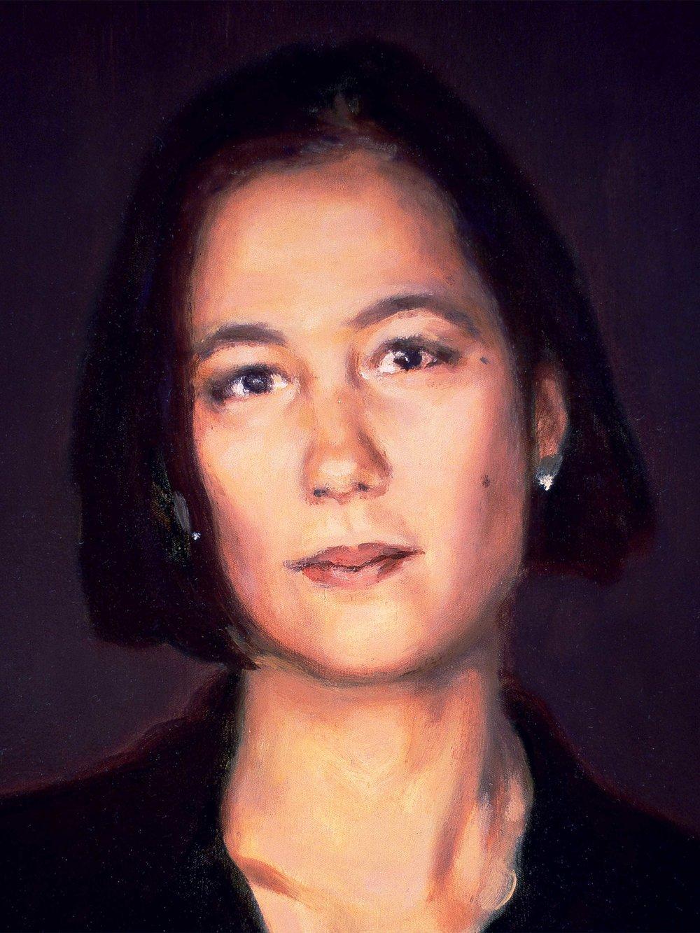 Jeanne Ryckmans (1997)