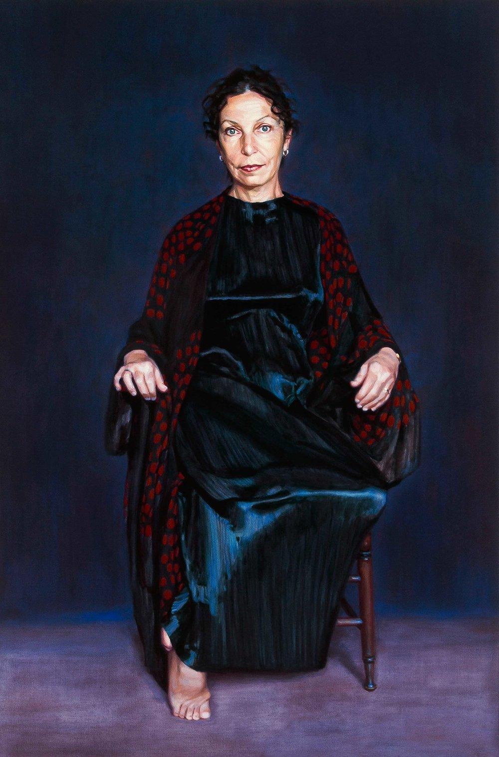 Anna Volska (2002)