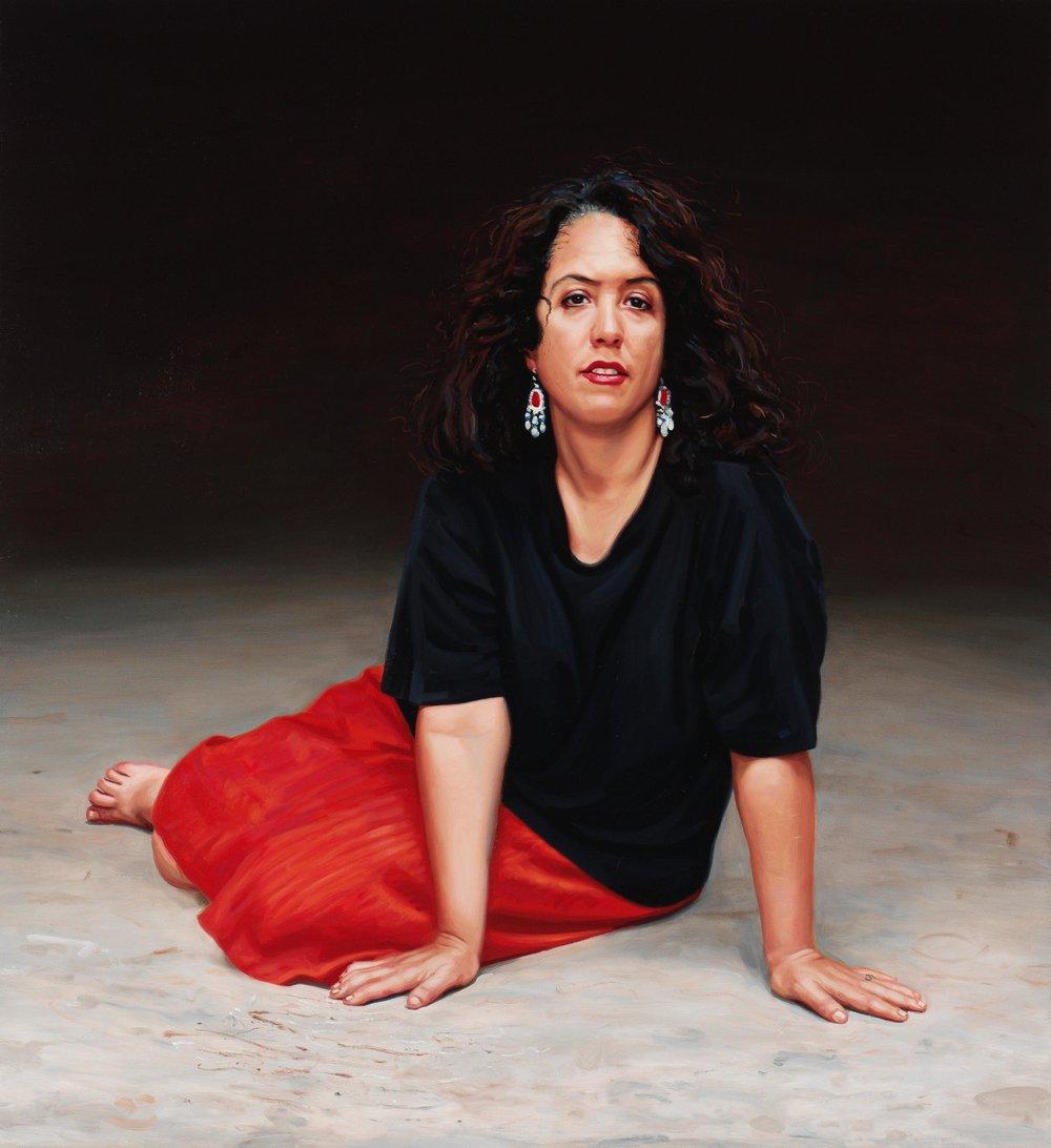 Wendy Sharpe (2005)