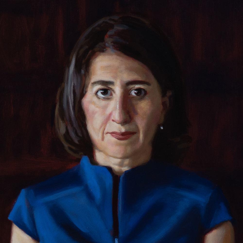 Gladys Berejiklian (2018)