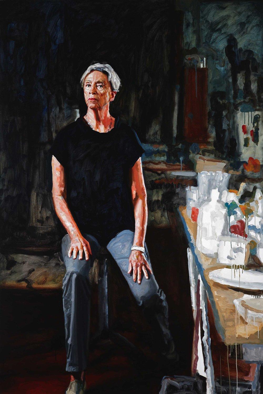 Ann Thomson (2012)