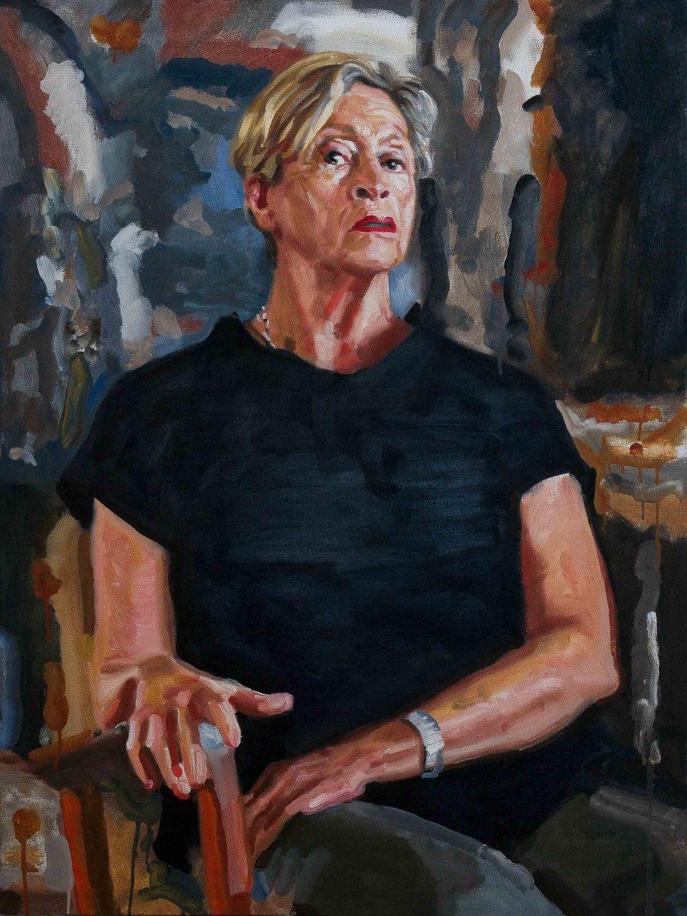 Ann Thomson II (2012)