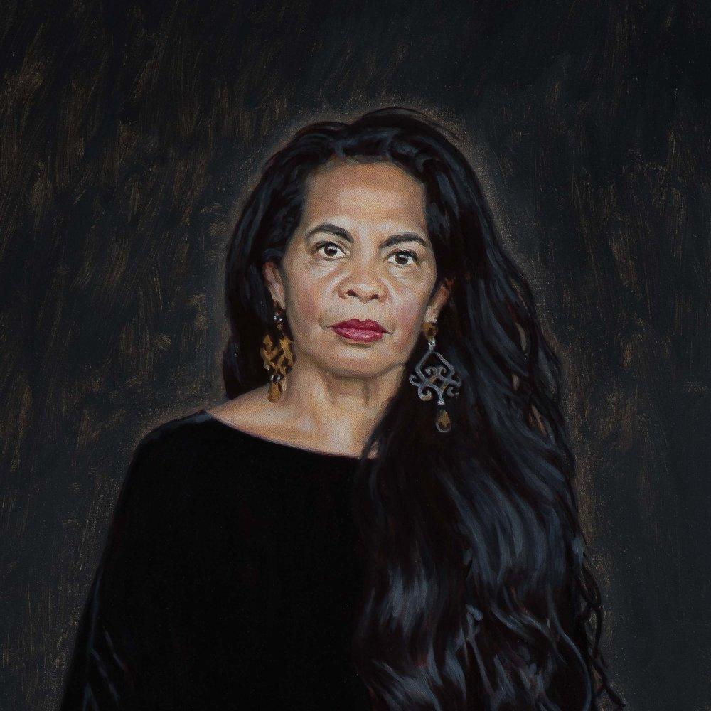 Franchesca Cubillo (2017)