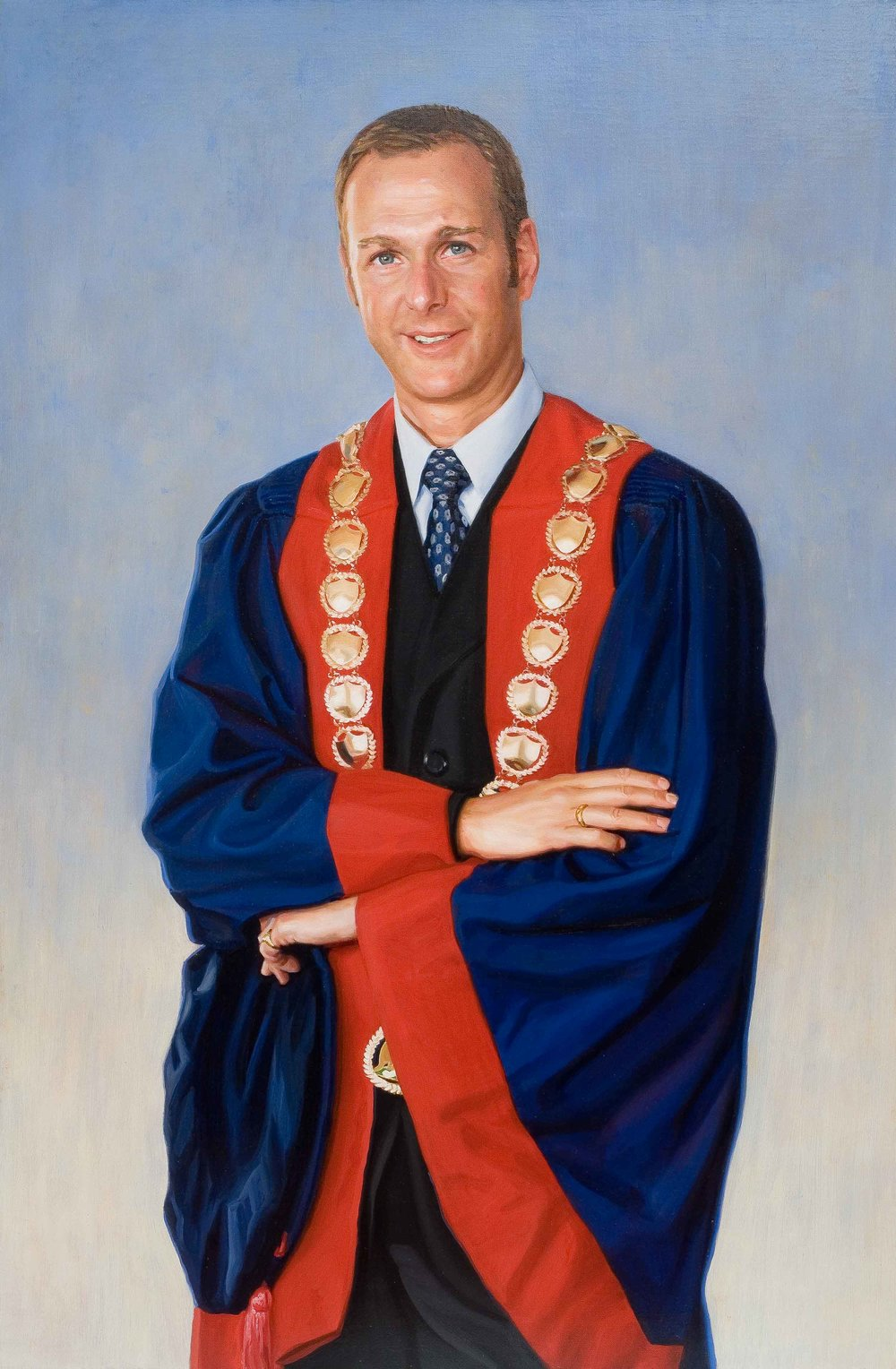 Professor Michael Kidd (2006)