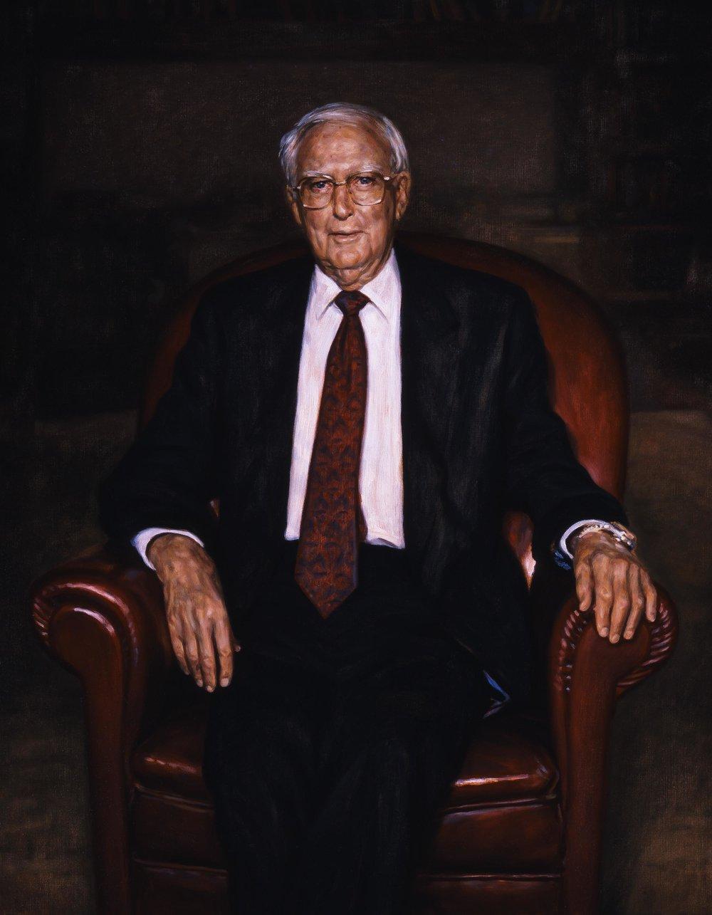 Dr Tom Robertson (2000)
