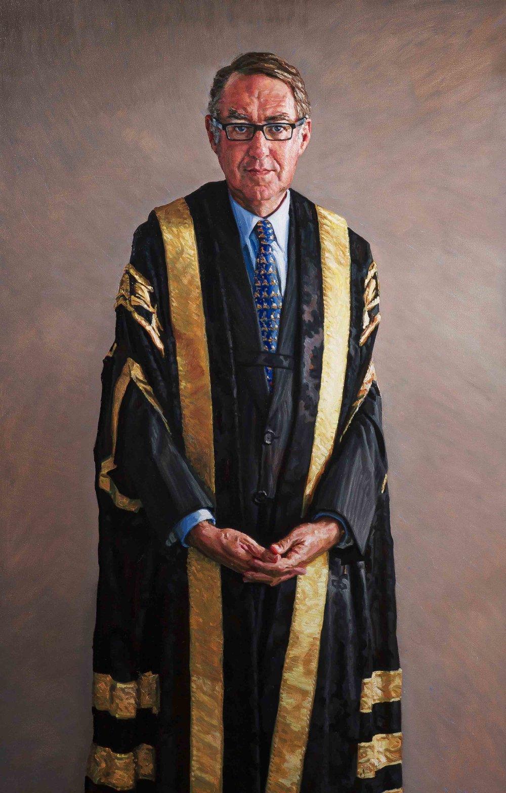 Mr David Gonski AC (2010)