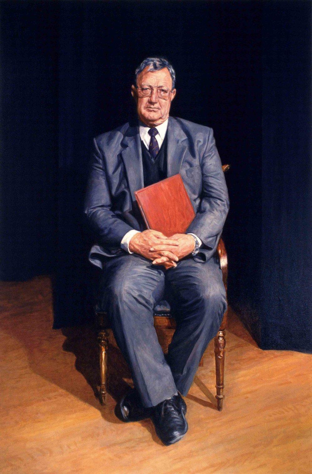 Mr Ralph Imberger (1997)