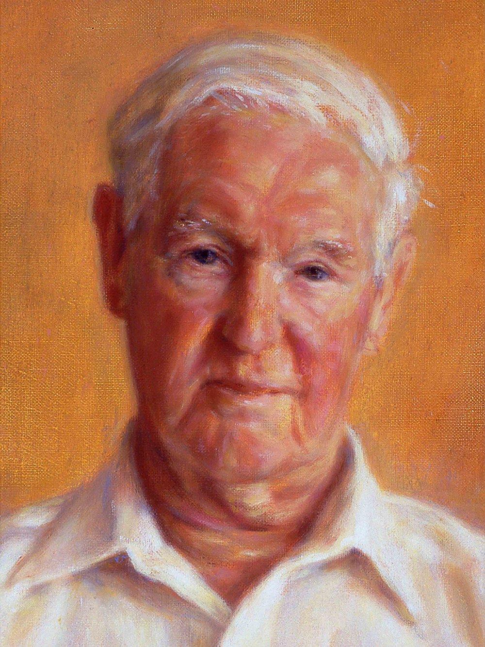 Professor Frank Fenner (1999)