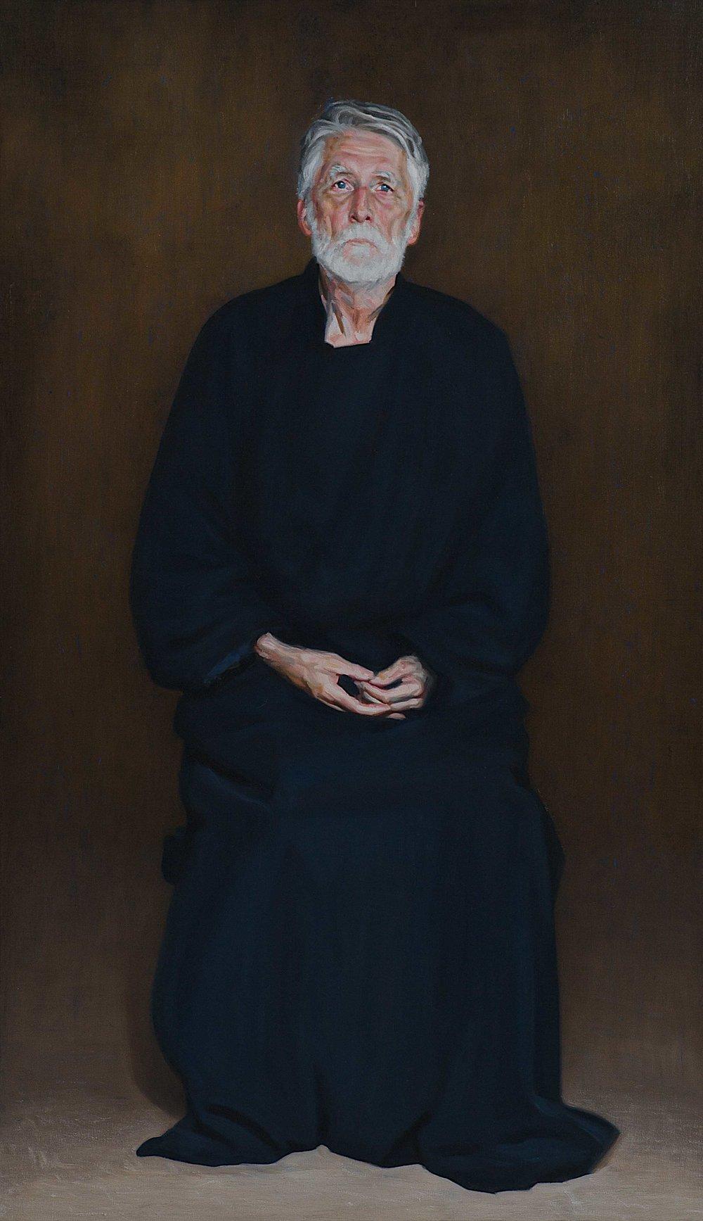 Ryckmans II [Pierre Ryckmans II (2010 - 168x97cm Oil on Linen) - Version 7].jpg