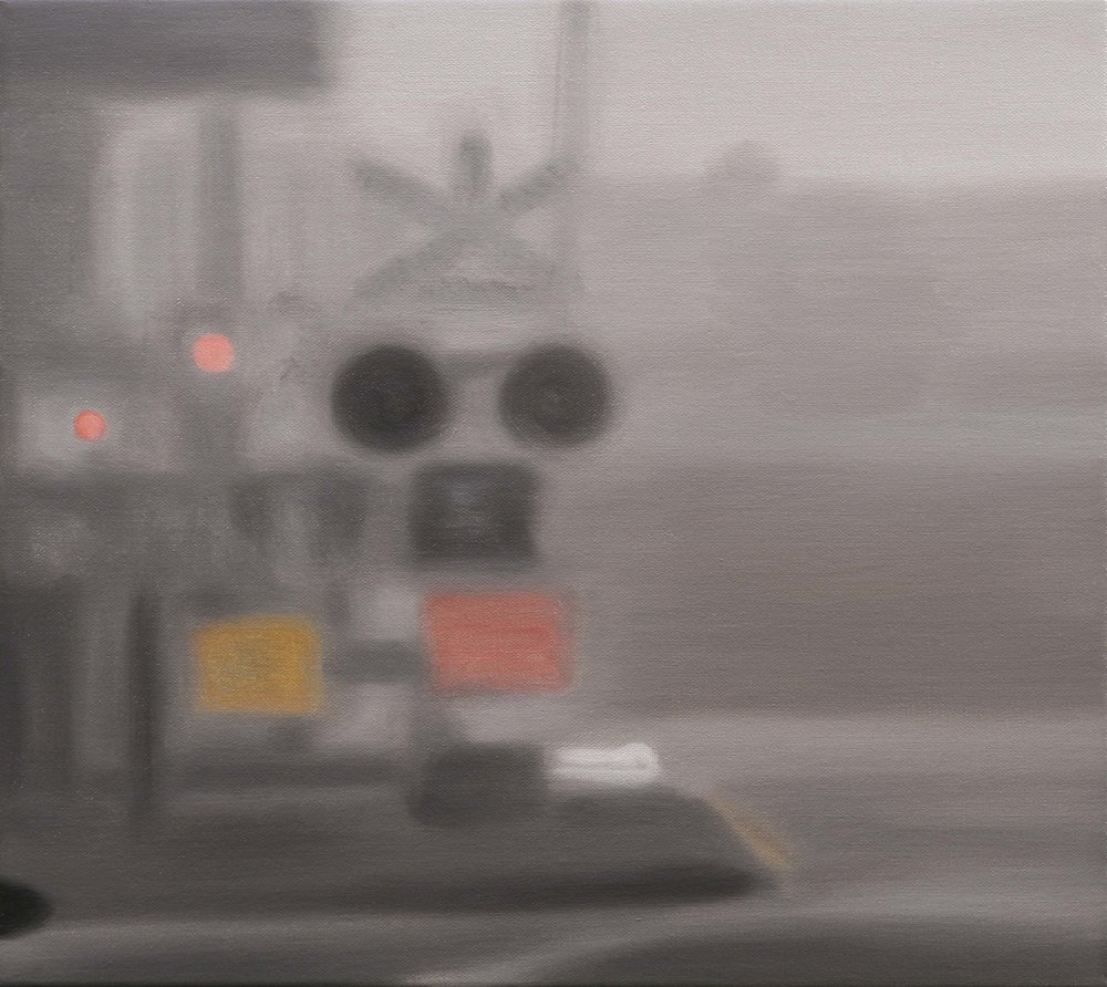 Grey Intersection (2008)