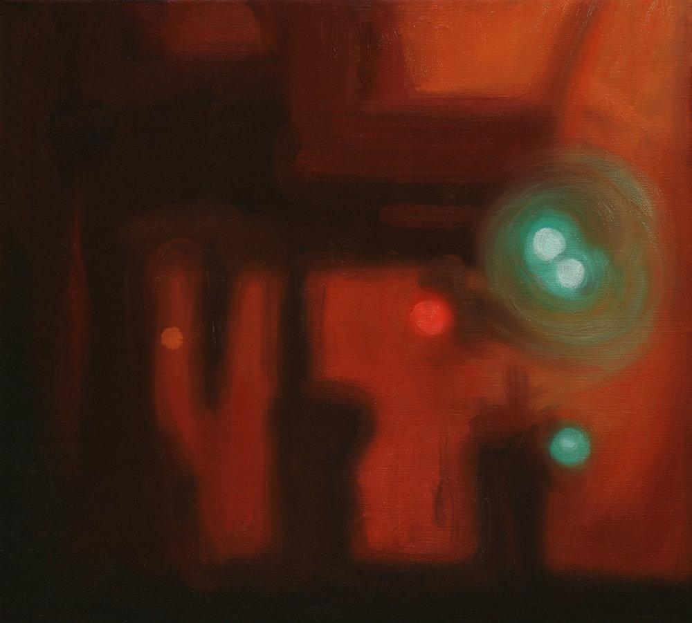Corner (2008)