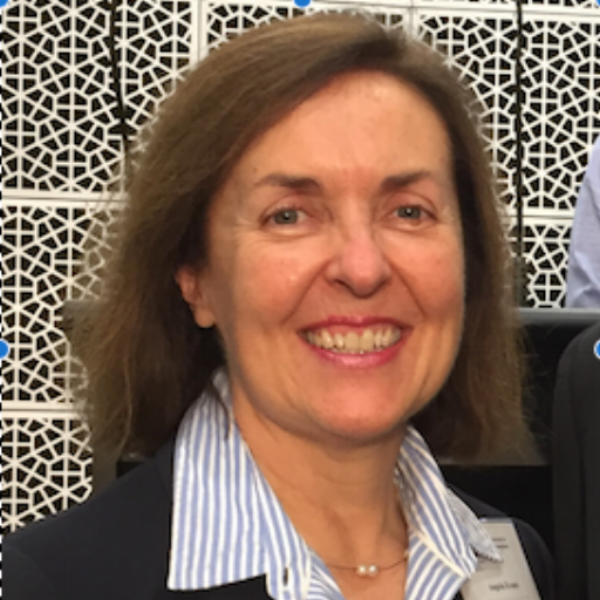 Doctor Angela Evans