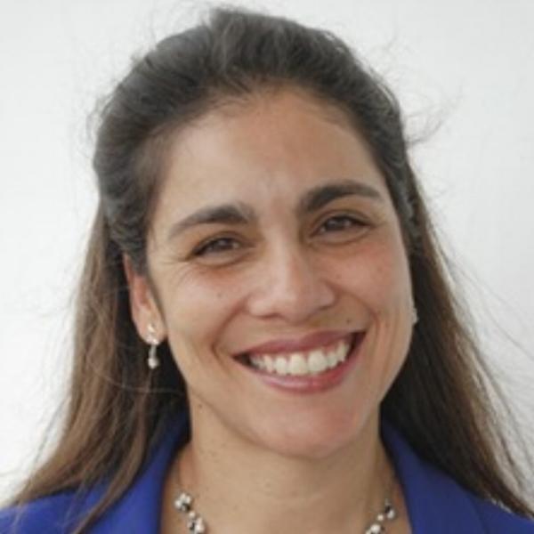 Doctor Tracy Kolbe-Alexander