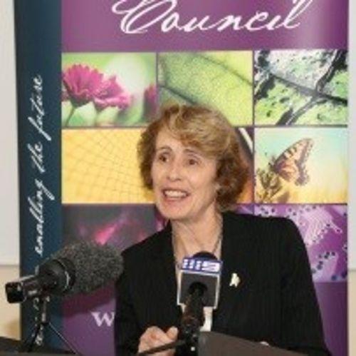 Professor Jenny Couper