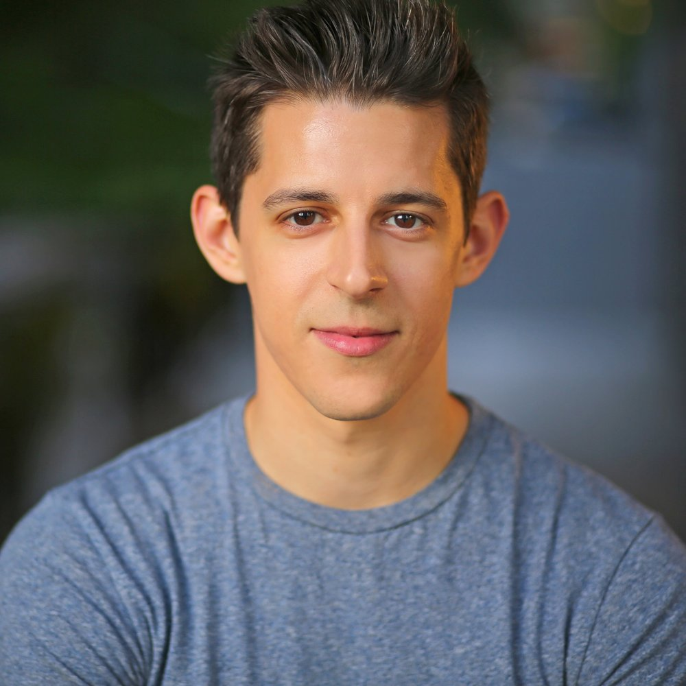 Nick Piacente   Actor   Nat.Tour: Curious George (George). NY: C.O.A.L. (Boy), Fox on the Fairway (Justin). Regional: Doublewide (Chuck), Romeo and Juliet (Romeo), A Midsummer Night's Dream (Puck), The Tempest (Ferdinand). Nick has worked for Florida Studio Theatre, 59E59 Theatres, THEATREWORKS USA, Oldcastle Theatre Co., and Premiere Stages to name a few. TV: Losing It with John Stamos (Hamos). He is a reader for ABC Primetime Casting, a narrator for Audible.com and has a B.F.A. from NYU Tisch, Stella Adler Studio.  For more information, visit his  website .