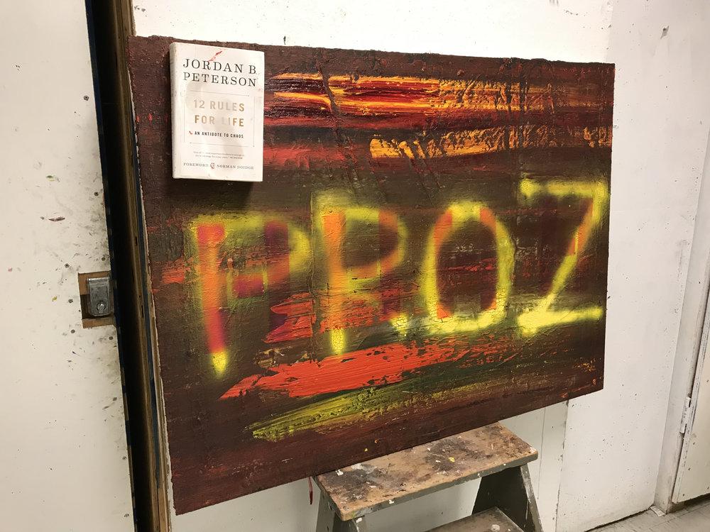 """""""Twelve Prozac For Life?"""""""