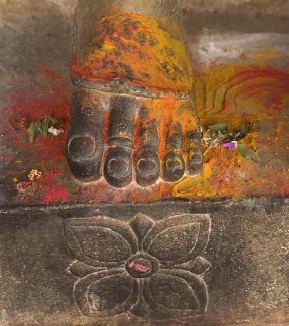Sruti Foot Mysore.jpg