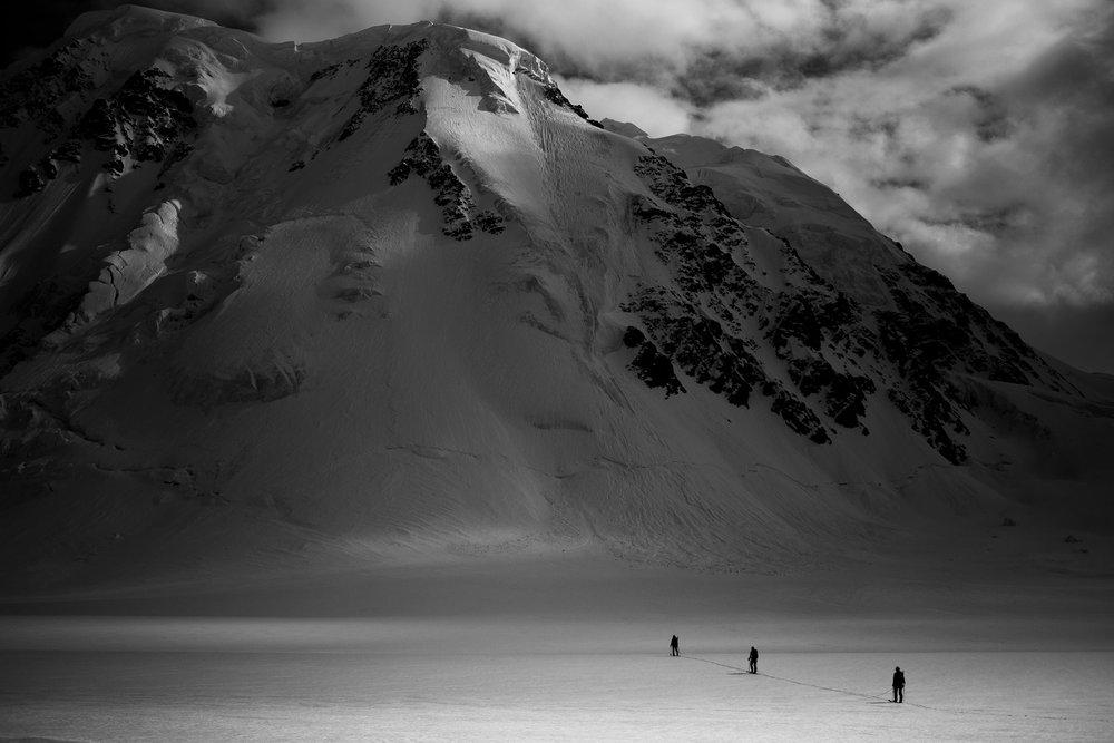 krystle Wright Wrangell St Elias Alaska, Usa outdoor research