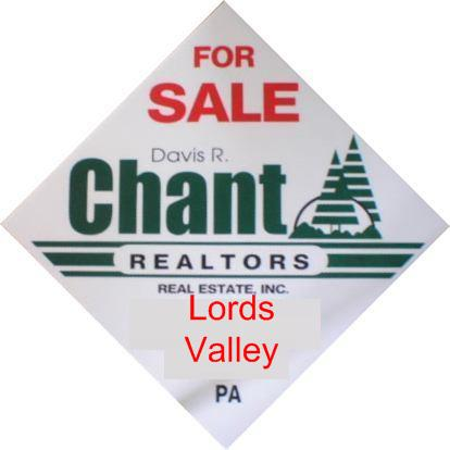 LORDS VALLEY LISTINGS