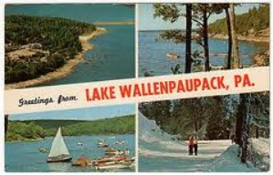 Lake Wallenpaupack Area