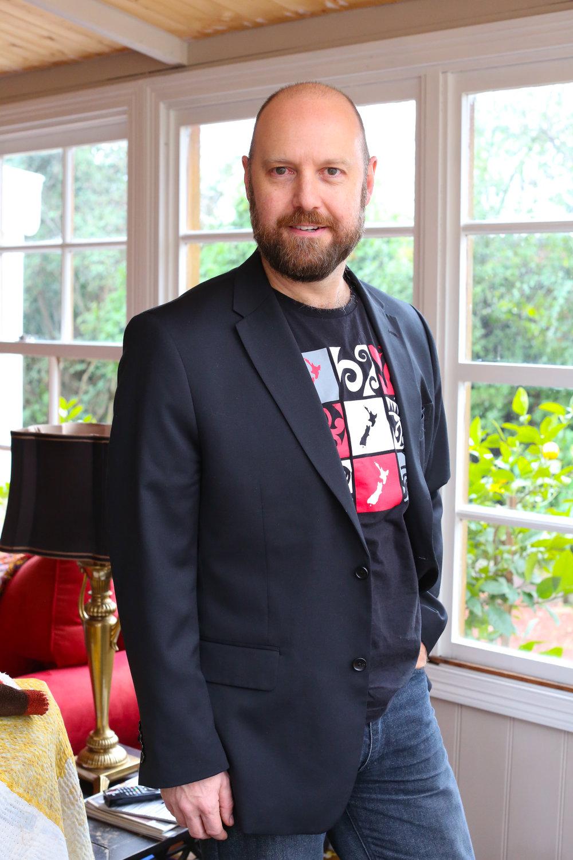 Paul Szymkowiak | Strategist