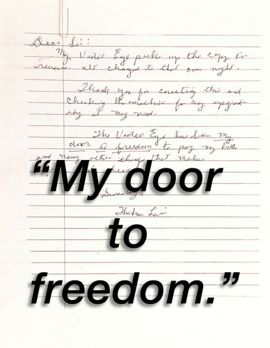 01 My door to freedom; thumbnail.jpg