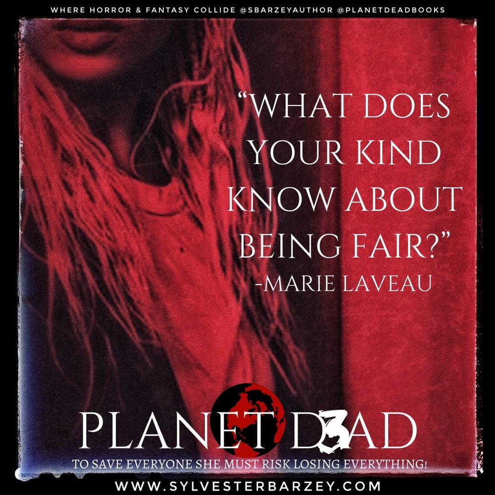 Planet Dead 3 is on its way to infect 2019. See it before everyone else when you enter  The Survivors Den  become a Survivor and get your password today by joining the bloodiest Newsletter on the internet,  click here
