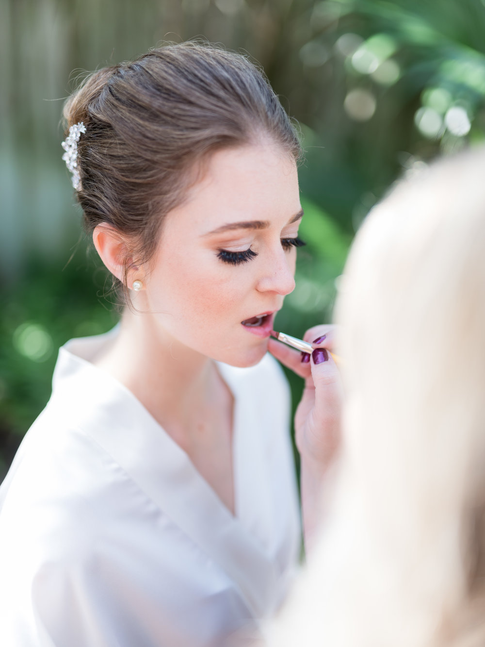 our brides - timeless. beautiful. bridal.
