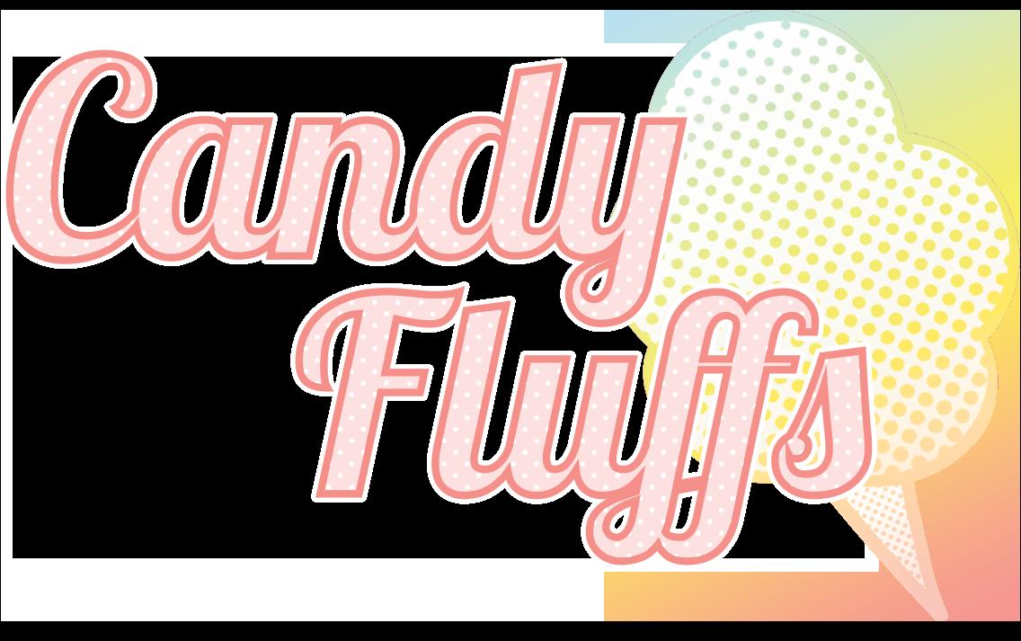 Candy Fluffs