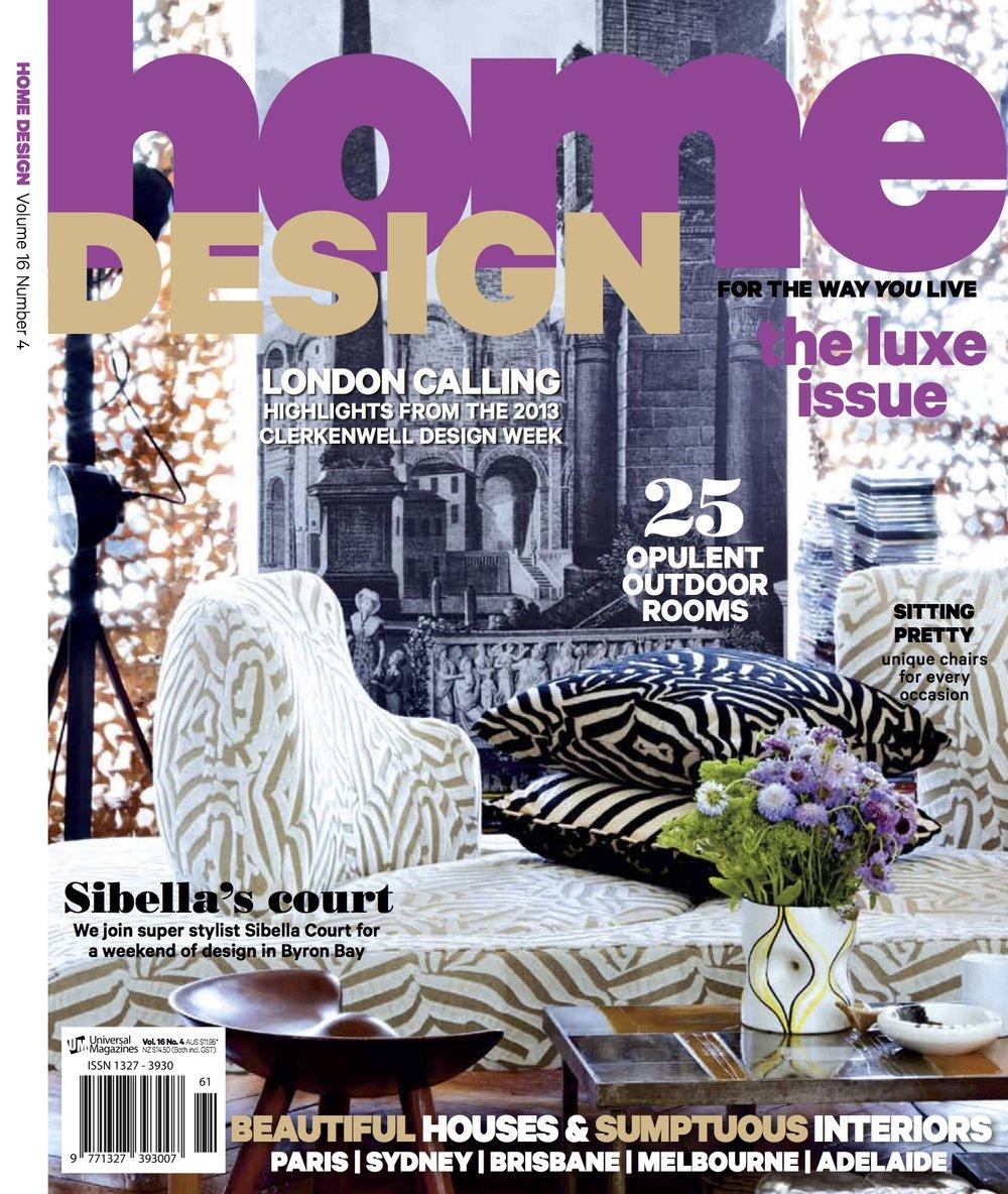 Home Design | Maldives Meets NYC