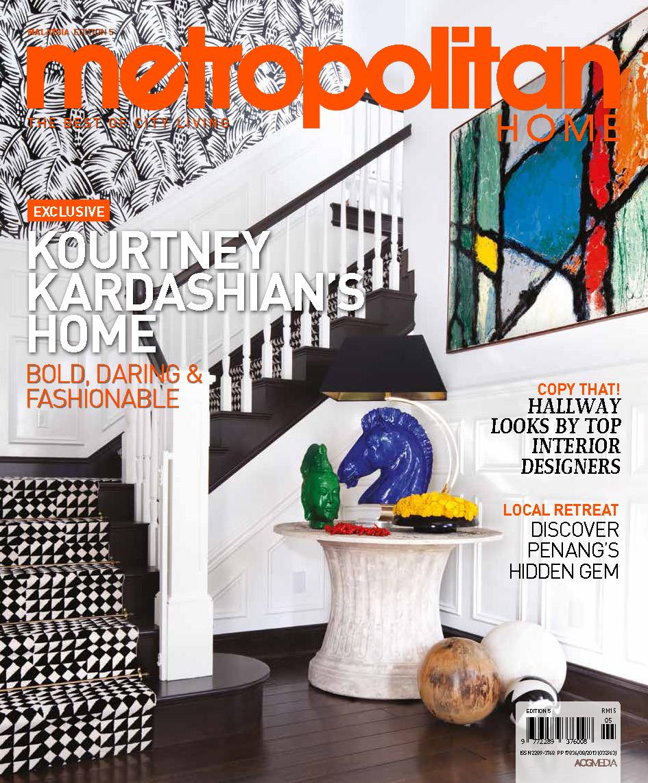 Metropolitan Home | Sea & City