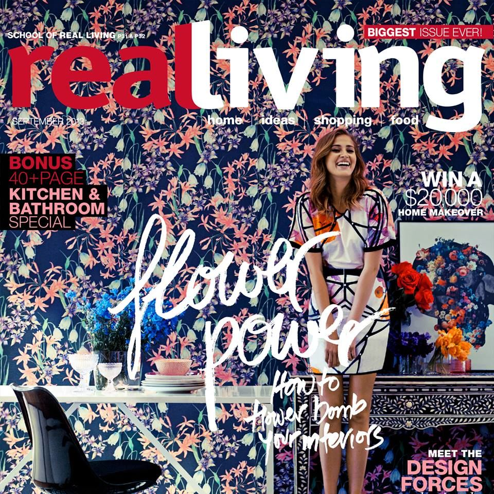 Real Living | Industry Insider