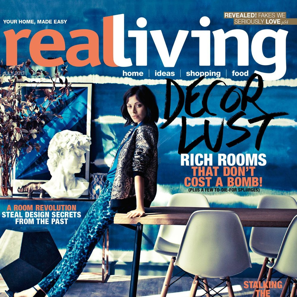 Real Living | Modern Coastal