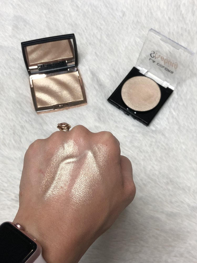 Frugal Friday: ABH Highlighter Dupe — alicia bice