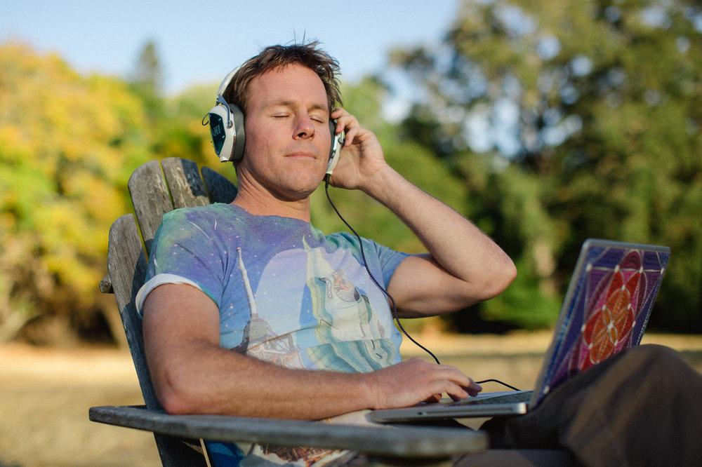 Avani Listen Outside Sitting.jpeg