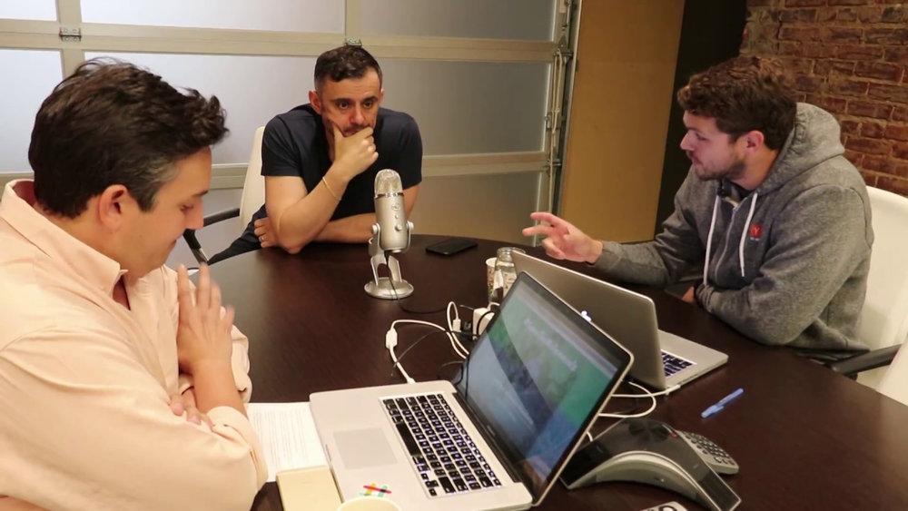 An Interview with Gary Vaynerchuk