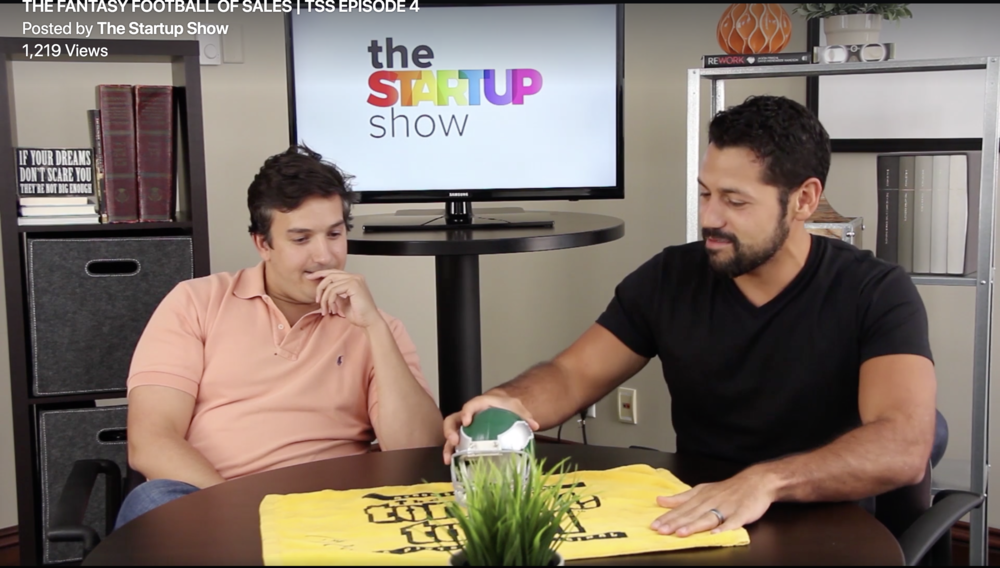 The Startup Show
