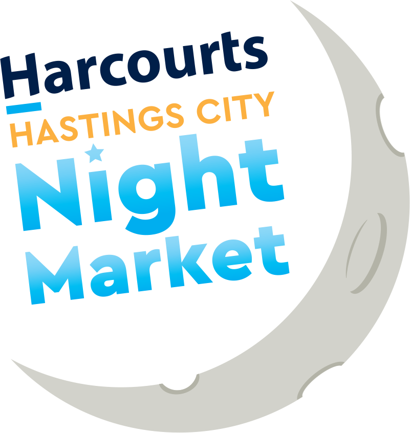 Harcourts Hastings City Night Market