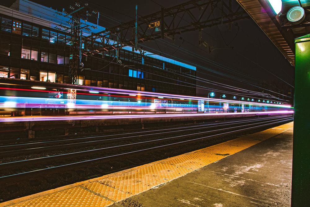Long Exposure Greenwich Train Station.jpg