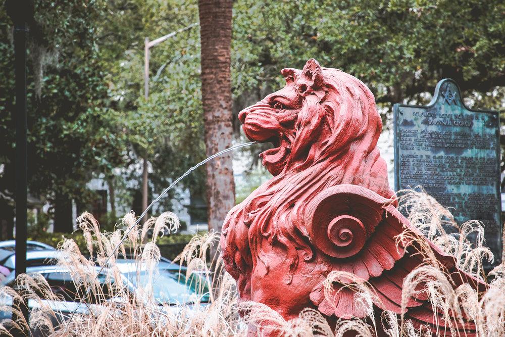 Lion Cotton Exchange Savannah.jpg