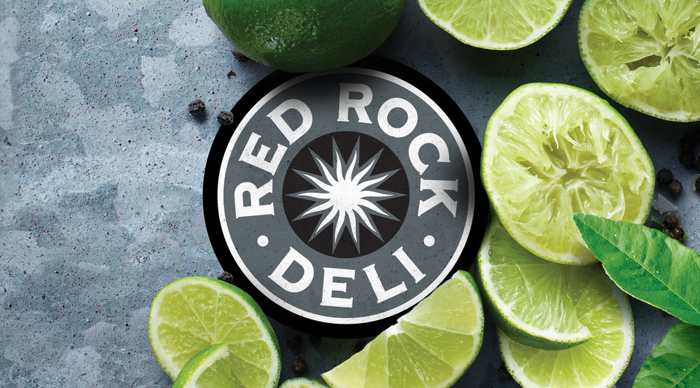 RED ROCK DELI