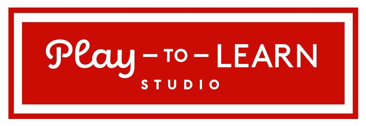 Play-to-Learn Studio