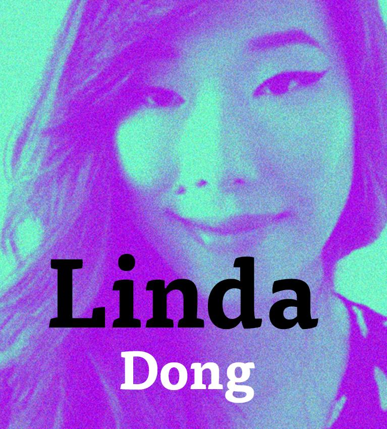Design Manager,Lyft     @lindadong