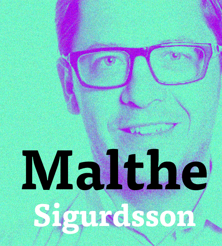 Head of Design, Stripe     @malthe