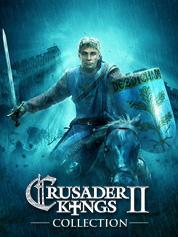 Crusader Kings II Collection -