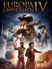 Europa Universalis IV -