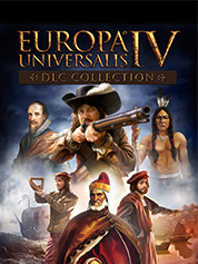 Europa Universalis IV Collection -