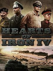 Hearts of Iron IV Cadet Edition -