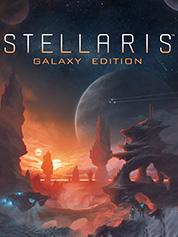 Stellaris Galaxy Edition -