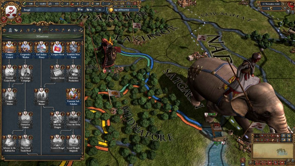 europa universalis iv dharma dlc expansion releases on 6th